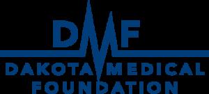Dakota Medical Foundation logo