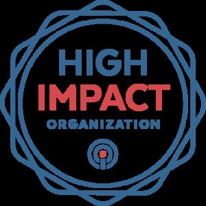 High Impact Organization logo