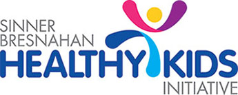 Sinner Bresnahan Healthy Kids Initiative logo