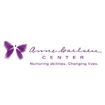 Anne Carlsen Center logo