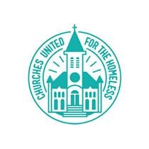 Churches United logo