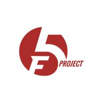 F5 Project logo