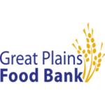 Great Plains Food Bank logo