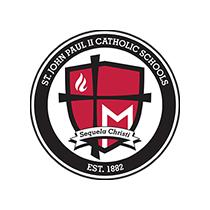 John Paul Catholic Schools logo
