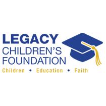 Legacy Childrens Foundation logo