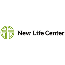 New Life Center logo