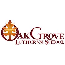 Oak Grove Lutheran School logo