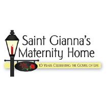 Saint Giannas Maternity Home logo