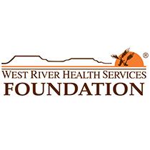 West River Health Services logo