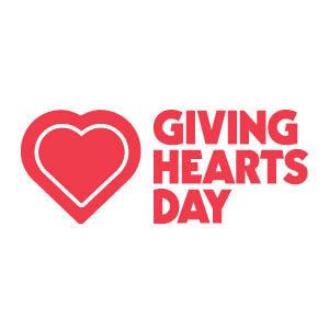 giving hearts day logo